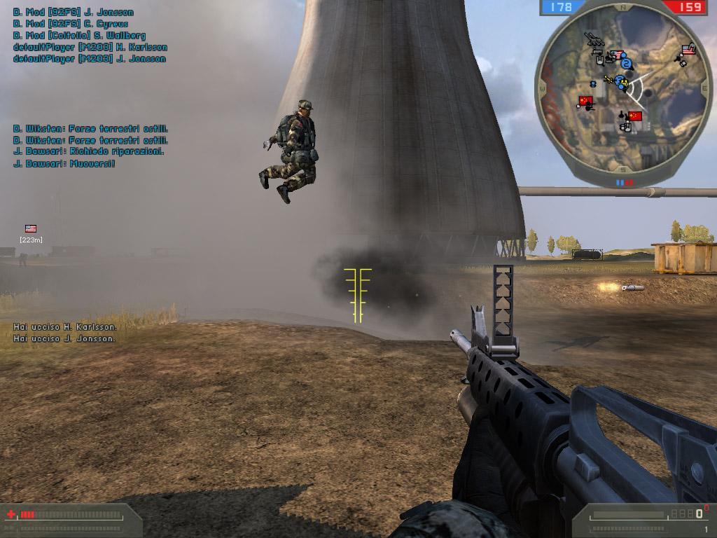 скачать игру Battlefield 2 через торрент на русском языке на компьютер - фото 10